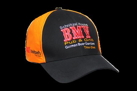 BVM Pub - Grill