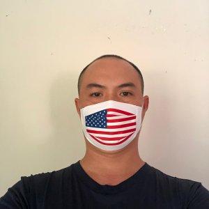 3 Layers Mask