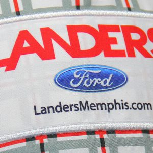 Lander Ford