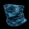 Camo Blue